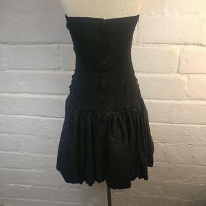 Vintage Dresses - Positively Ellyn Gorgeous Vintage Strapless Dress